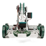 SkillsUSA Mobile Robotics Competition kit with easyC v6 - used