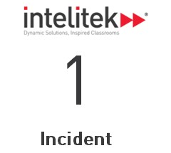 Technical Support - 1 Incident